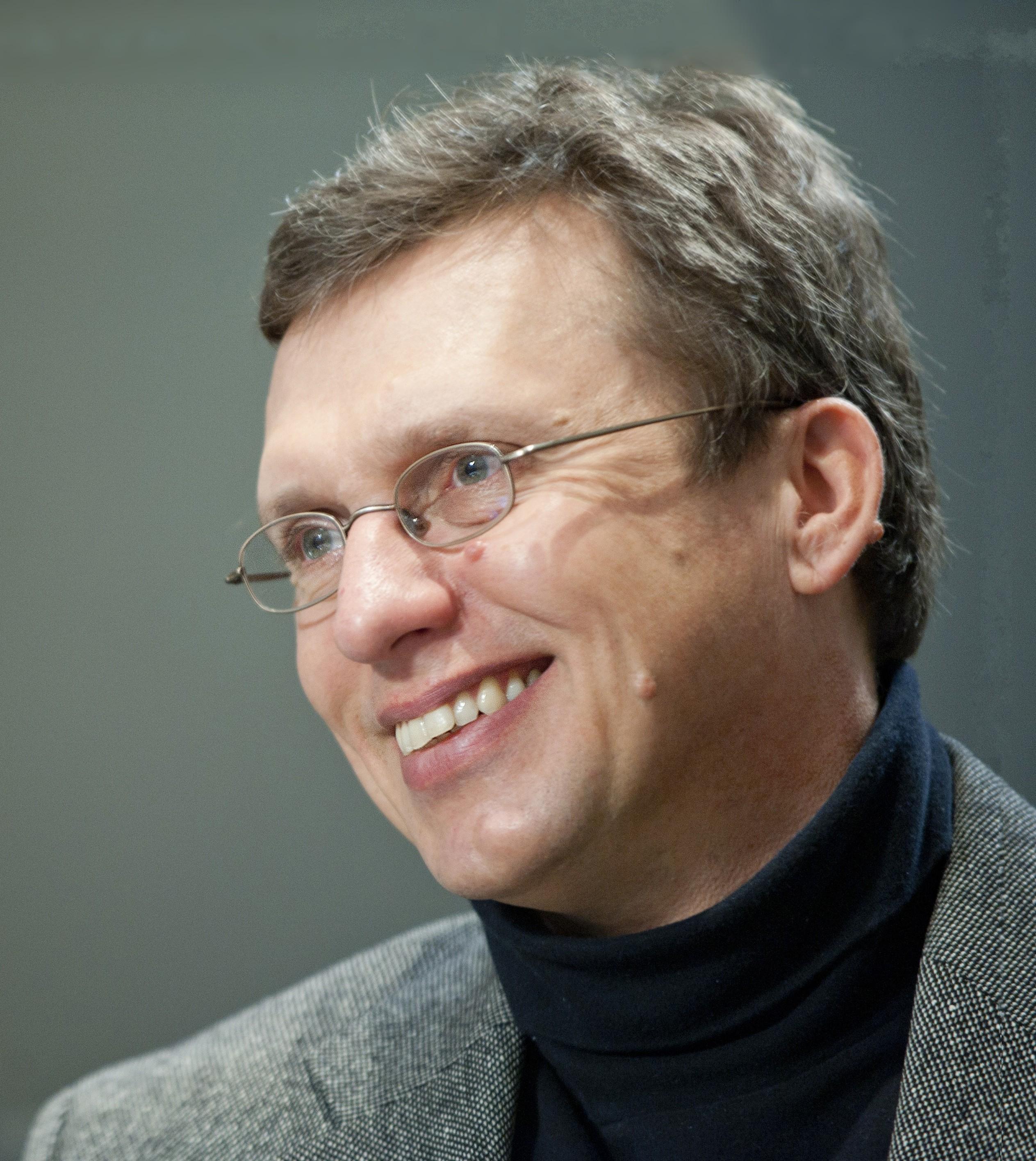 image of Detlef Weigel