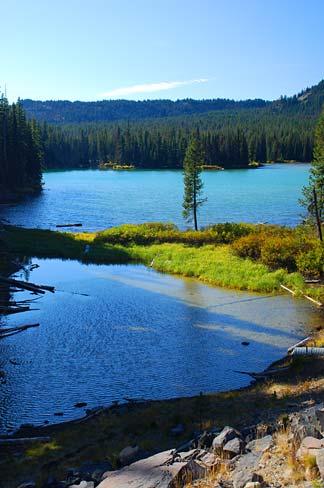 picture photo devils lake deschutes - photo #5