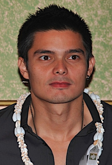 File:Dingdong Dantes at the Eat Bulaga! Press Conference ...