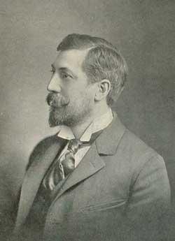 Image of Edward Clark Potter from Wikidata