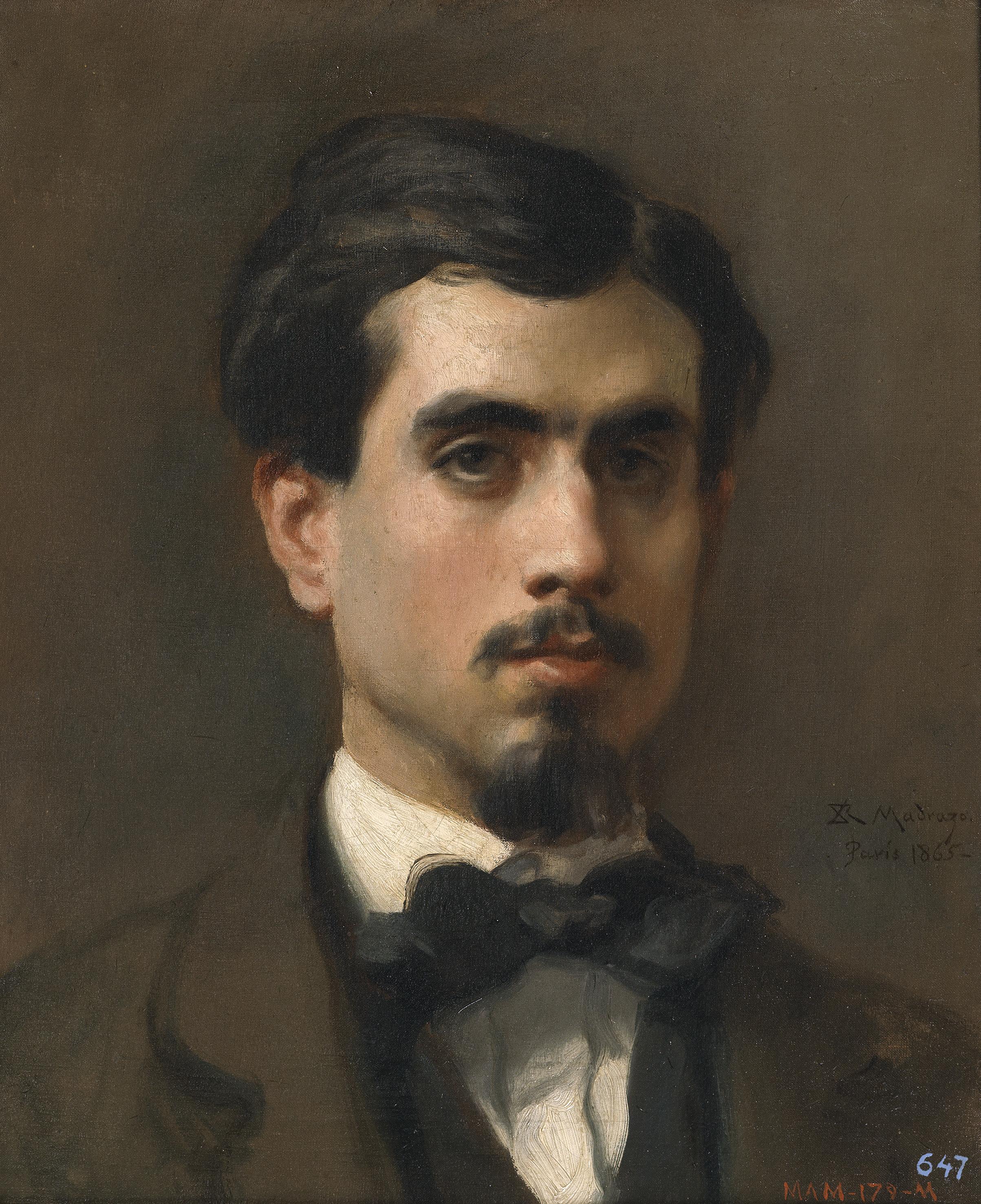 File:El pintor Juan Rivas y Ortiz, por Raimundo de Madrazo
