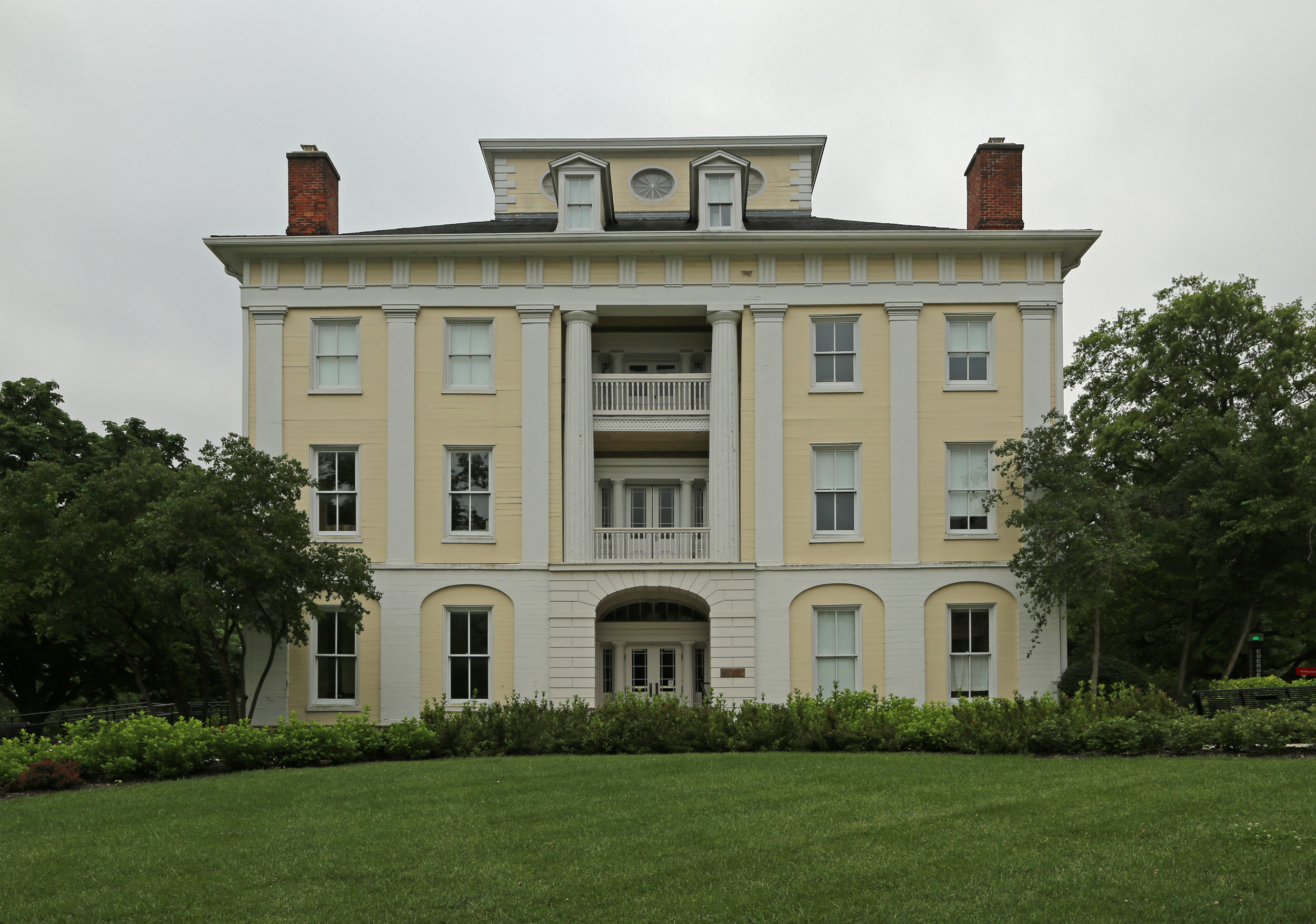 Ohio Wesleyan University Wikiwand