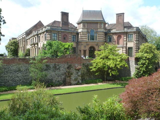 Eltham Palace-geograph-3007950
