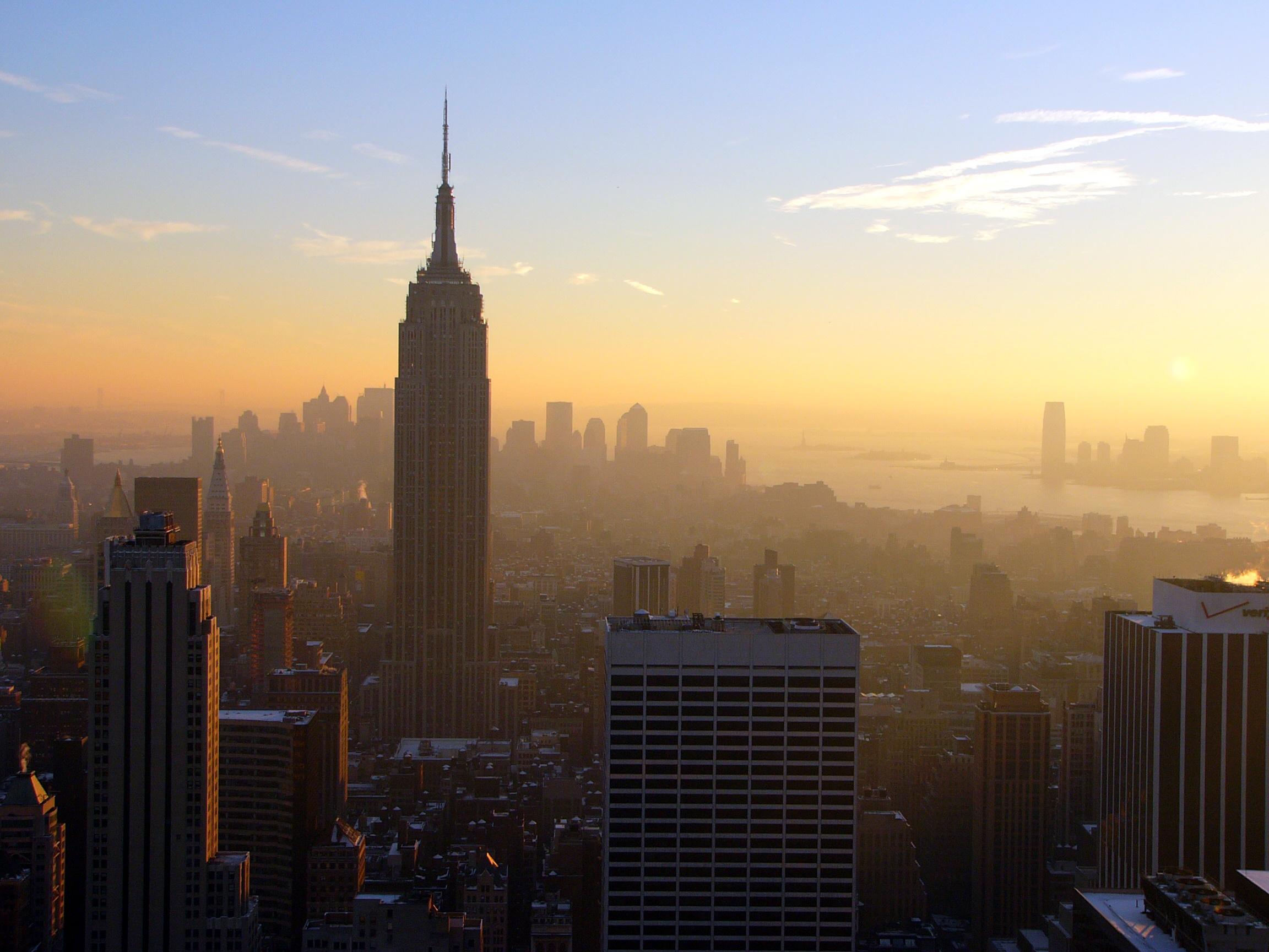 Резултат с изображение за Ню Йорк става столица на САЩ
