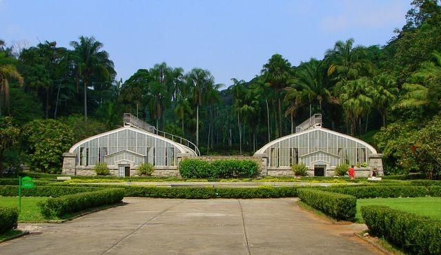 Botanical Garden of São Paulo - Wikipedia