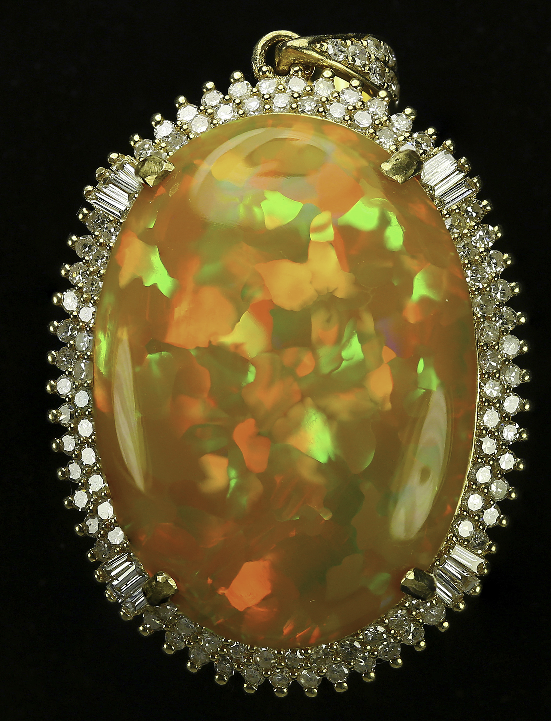 Image result for Ethiopian Opal
