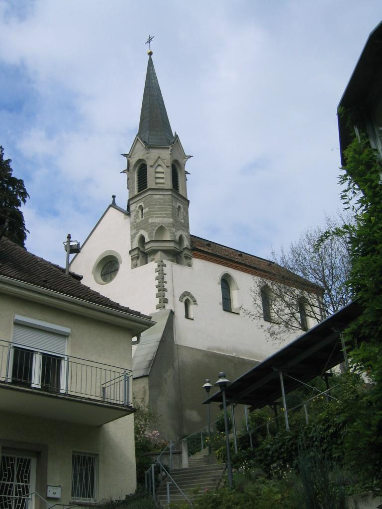 Single markdorf
