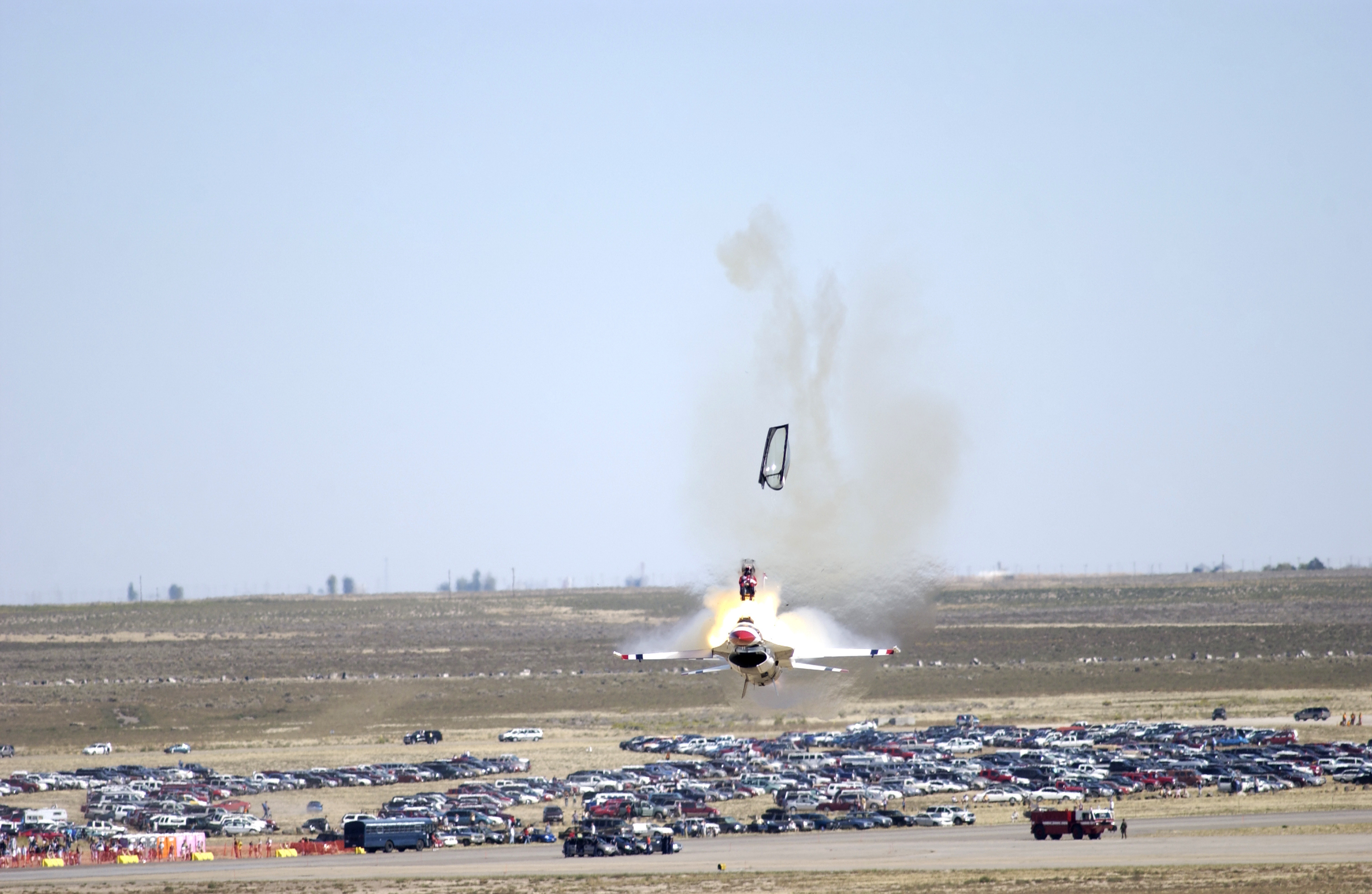 List of air show accidents and incidents in the 21st century - Wikipedia