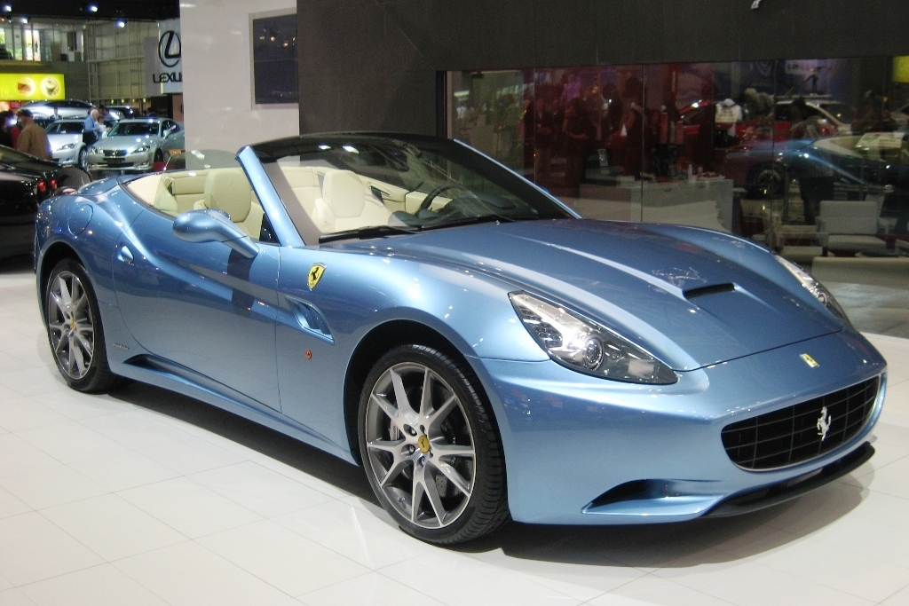 ferrari california wikipedia. Black Bedroom Furniture Sets. Home Design Ideas