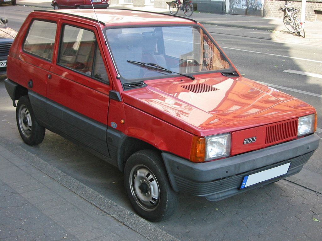 fiat panda 1980 wikipedia. Black Bedroom Furniture Sets. Home Design Ideas