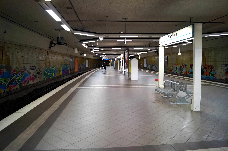 Bahnhof Frankfurt Main Mühlberg Wikipedia