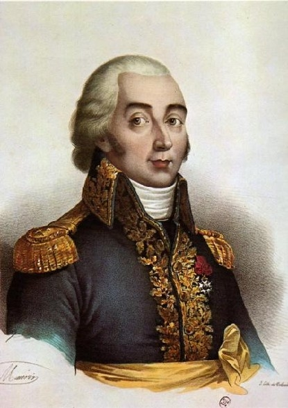 Image illustrative de l'article Claude-François de Malet