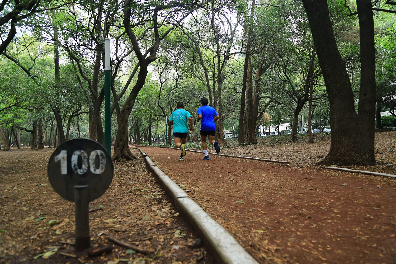 Circuito Wikipedia : File gente corriendo circuito gandhi ciudad de méxico g