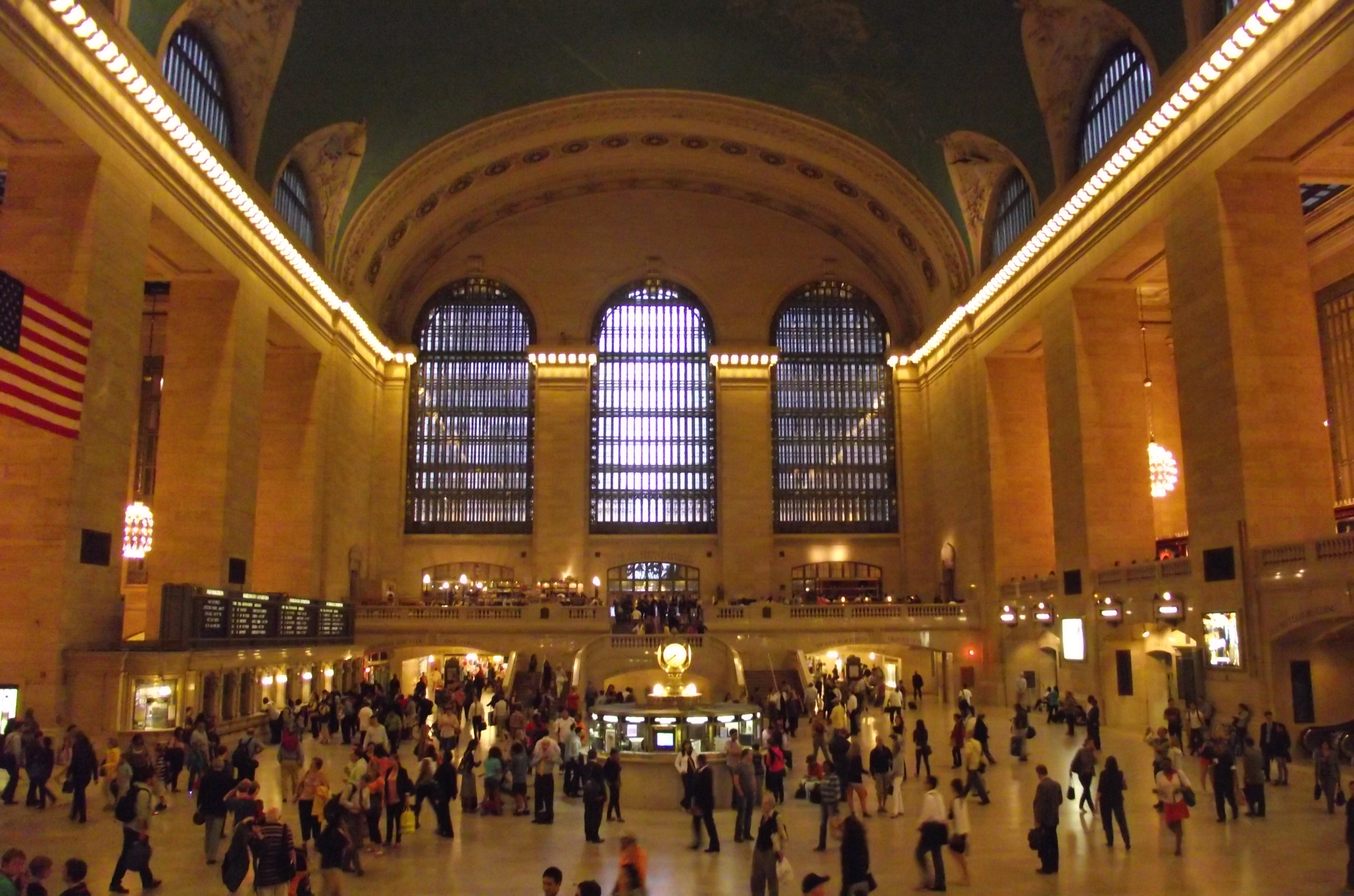 Grand Central Station Craft Show
