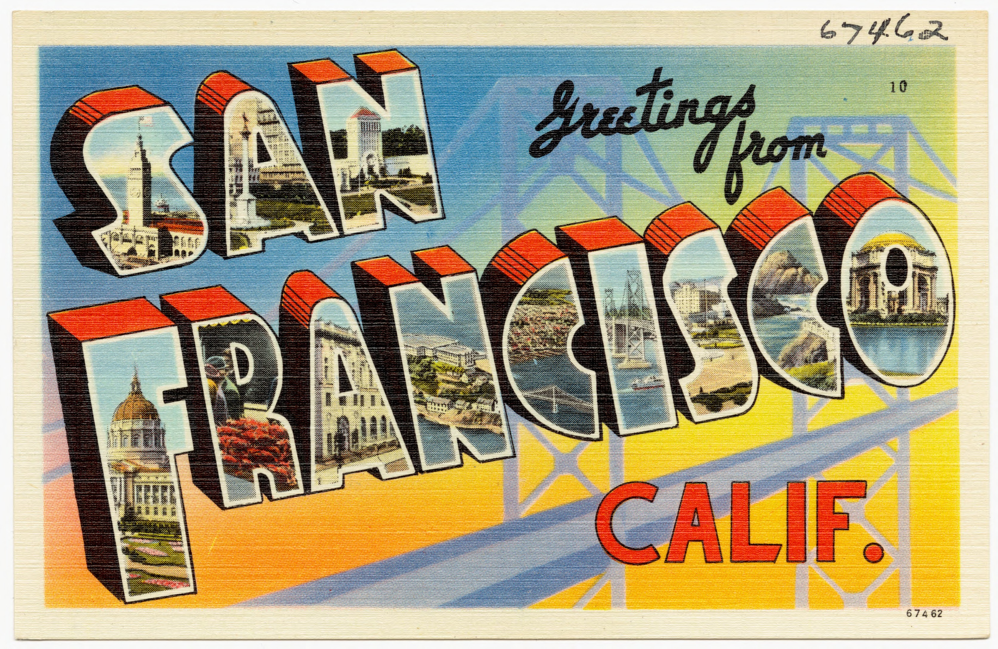 Filegreetings From San Francisco Calif 67462g Wikimedia Commons