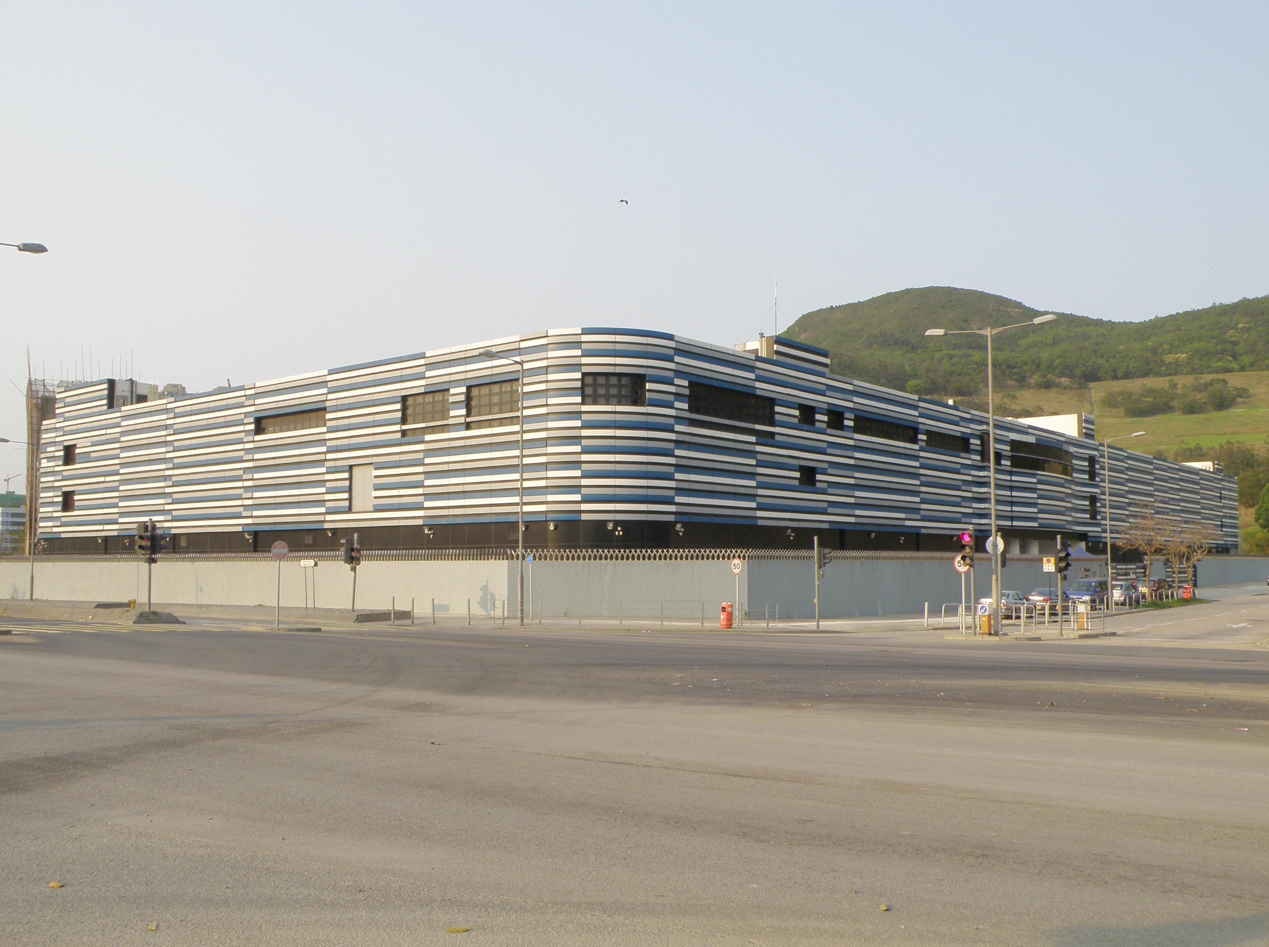 HKCOLO Data Centre