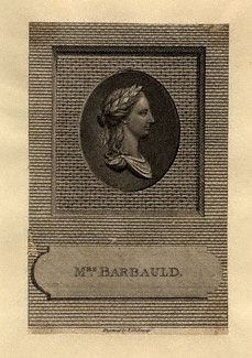 Engraving, published in 1785 HallowayBarbauld.jpg