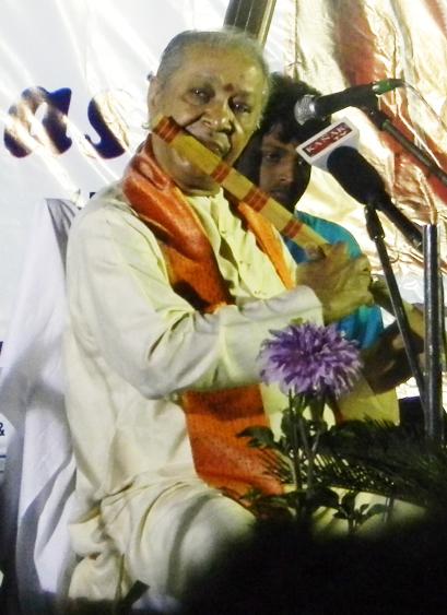 File:Hariprasad Chaurasia at Bhubaneswar, Odisha.jpg