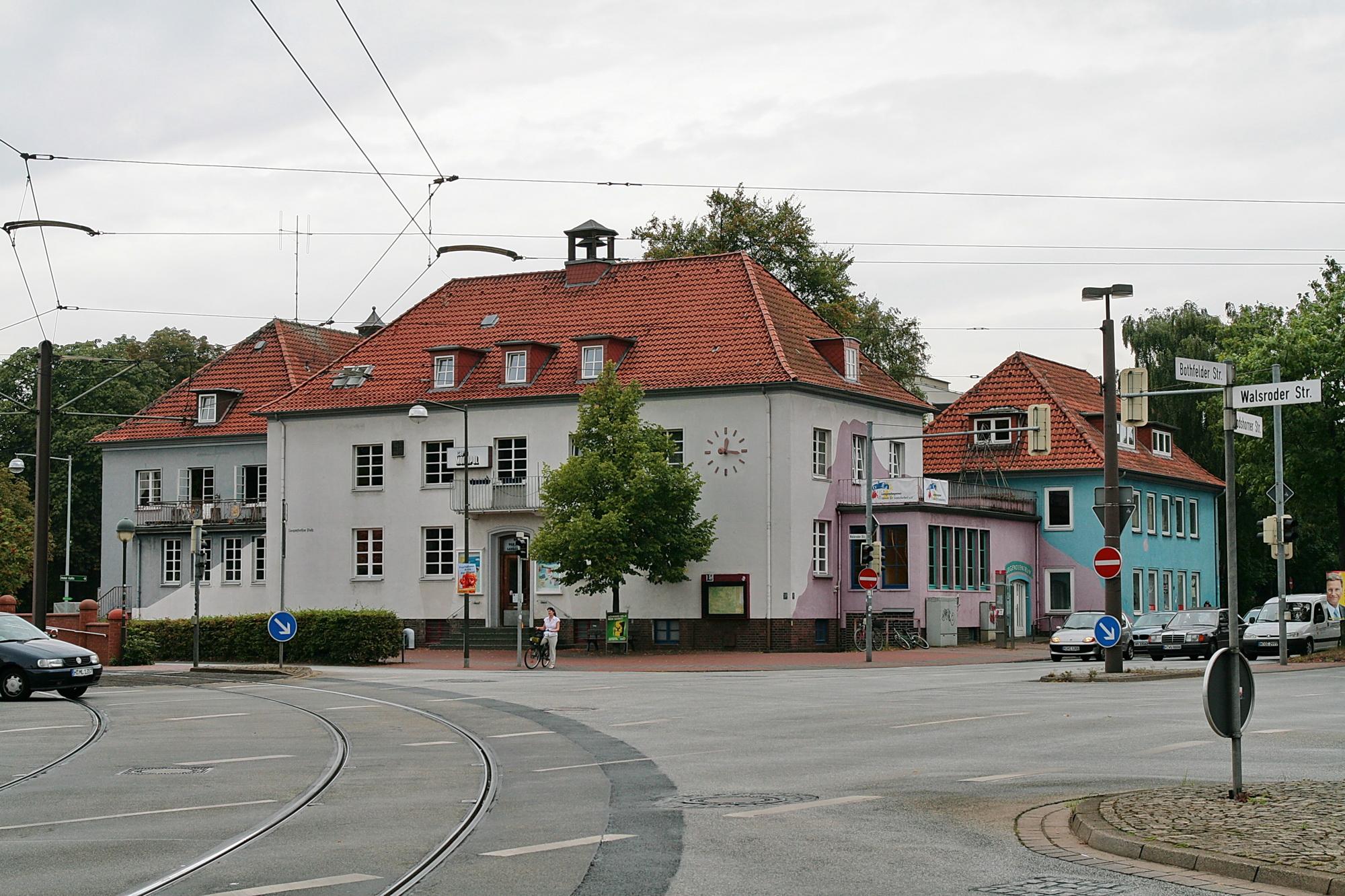 Walsroder Str 8 Langenhagen