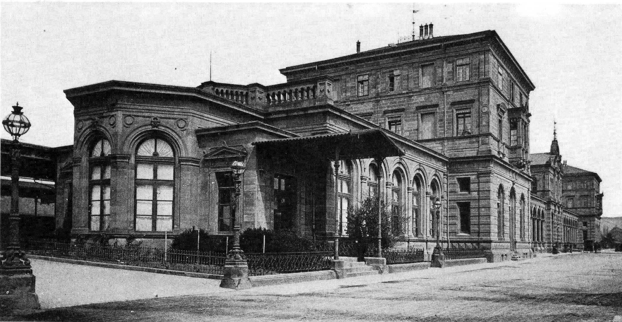 Architekten Heilbronn file heilbronn hauptbahnhofsgebäude architekten conrad schurr und