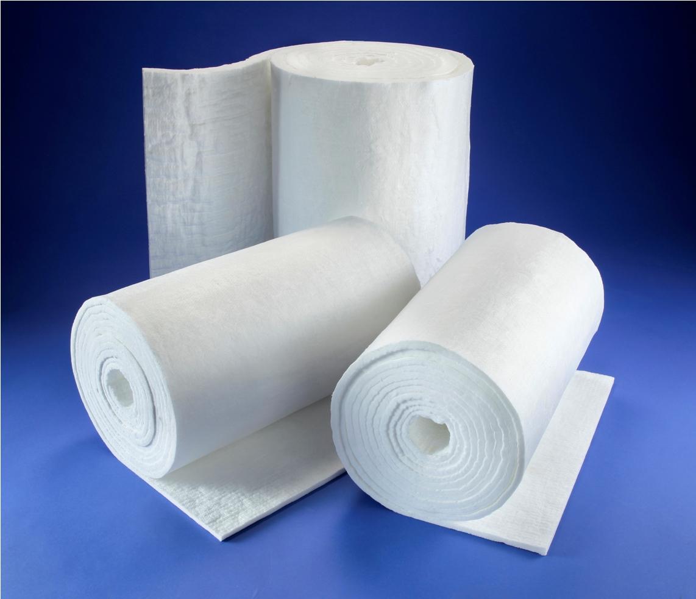 Ceramic Fiber Insulation Products
