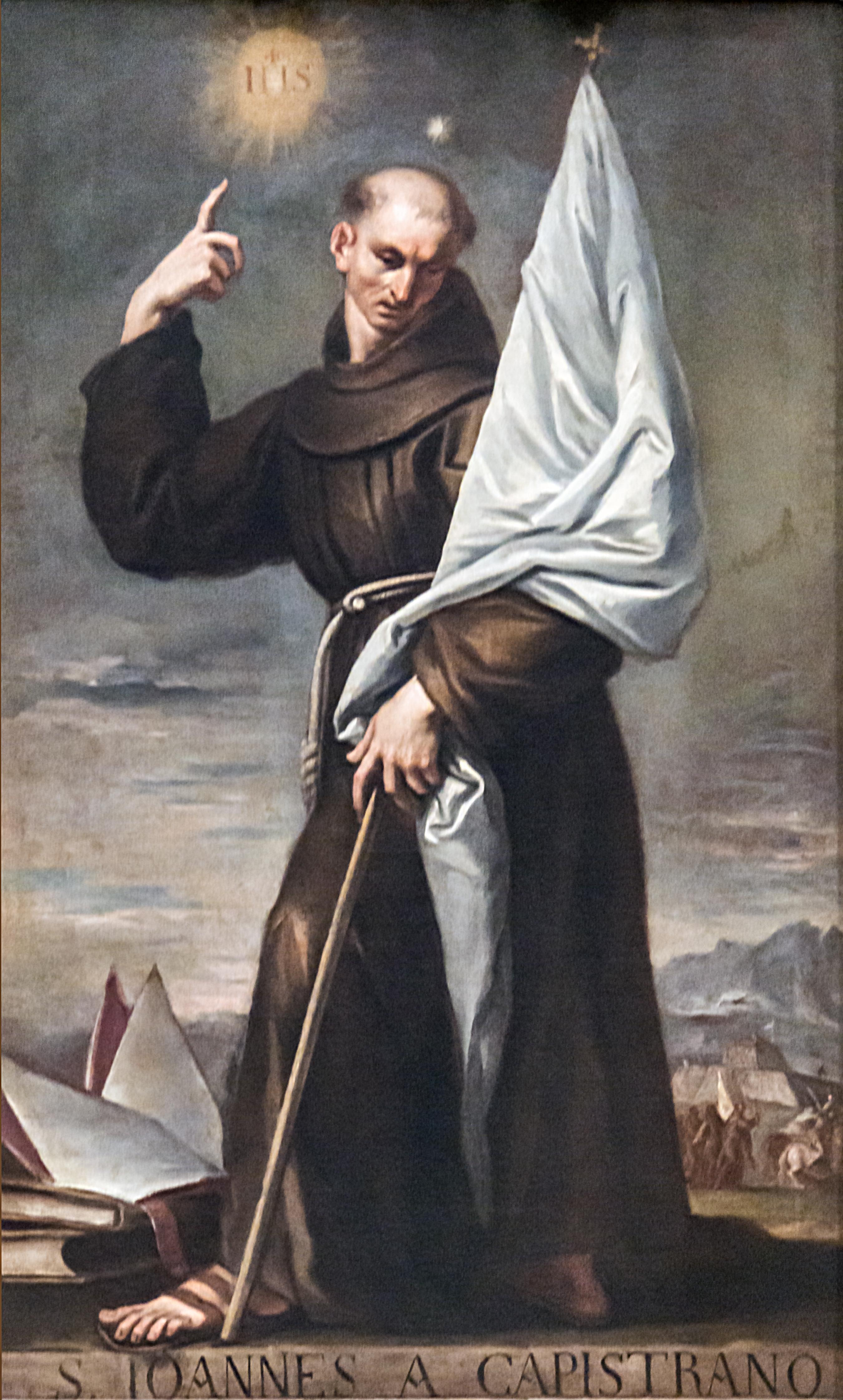 https://upload.wikimedia.org/wikipedia/commons/4/4c/Interior_of_San_Francesco_della_Vigna_%28Venice%29_Sacristy_-_John_of_Capistrano_by_Nicola_Grassi.jpg