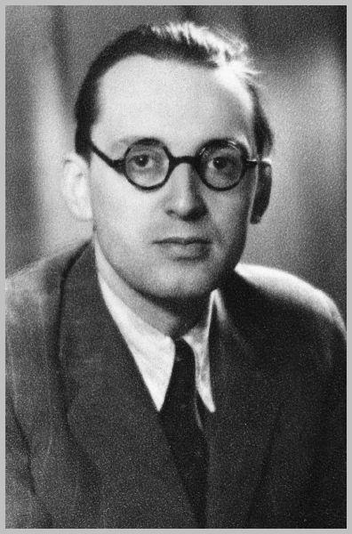 István Bibó (1935)