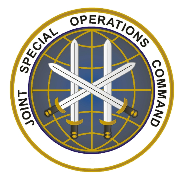 Emblem of the Joint Special Operations Command