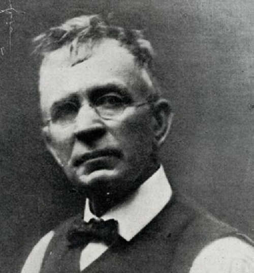 Image of James J. Williams from Wikidata