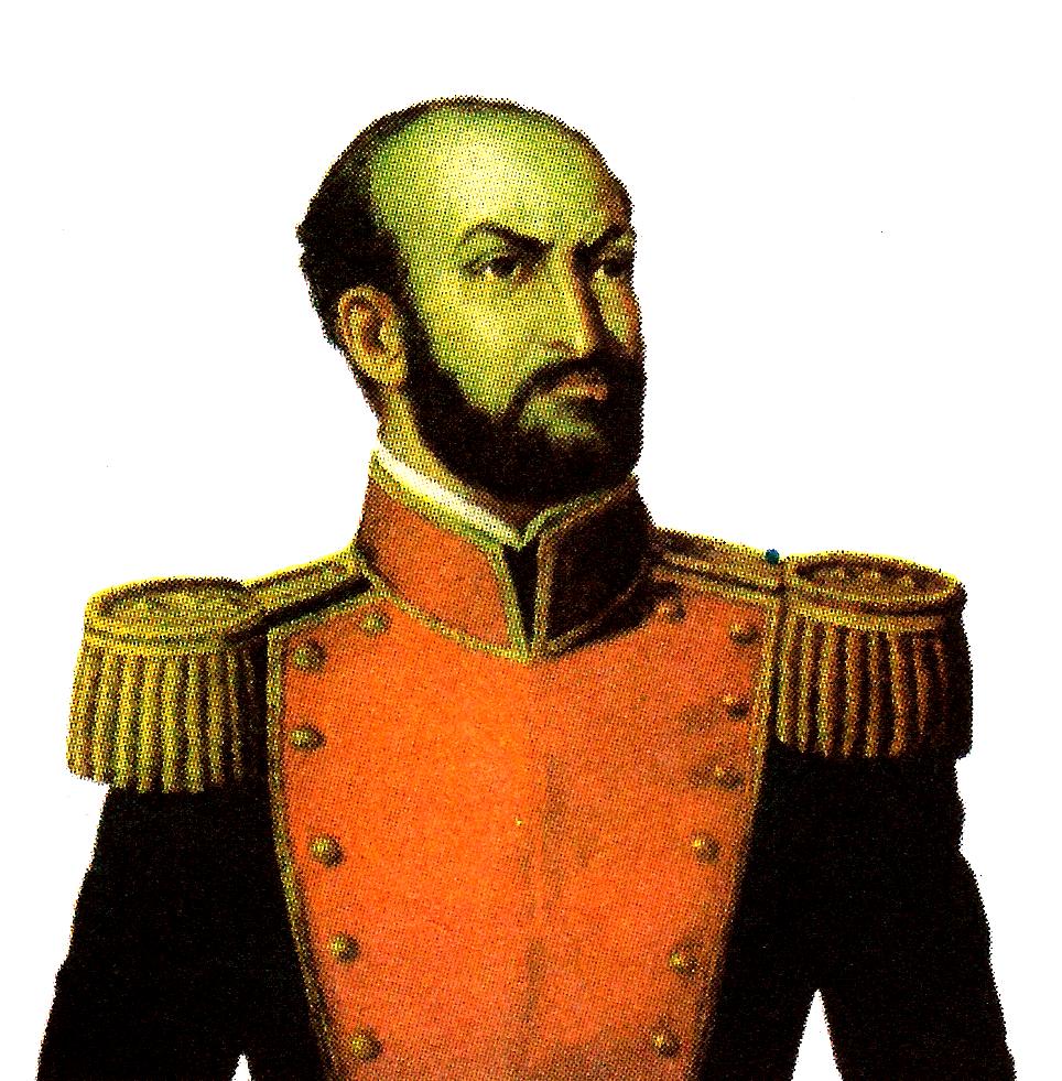 José Tomás Boves - Wikipedia, la enciclopedia libre
