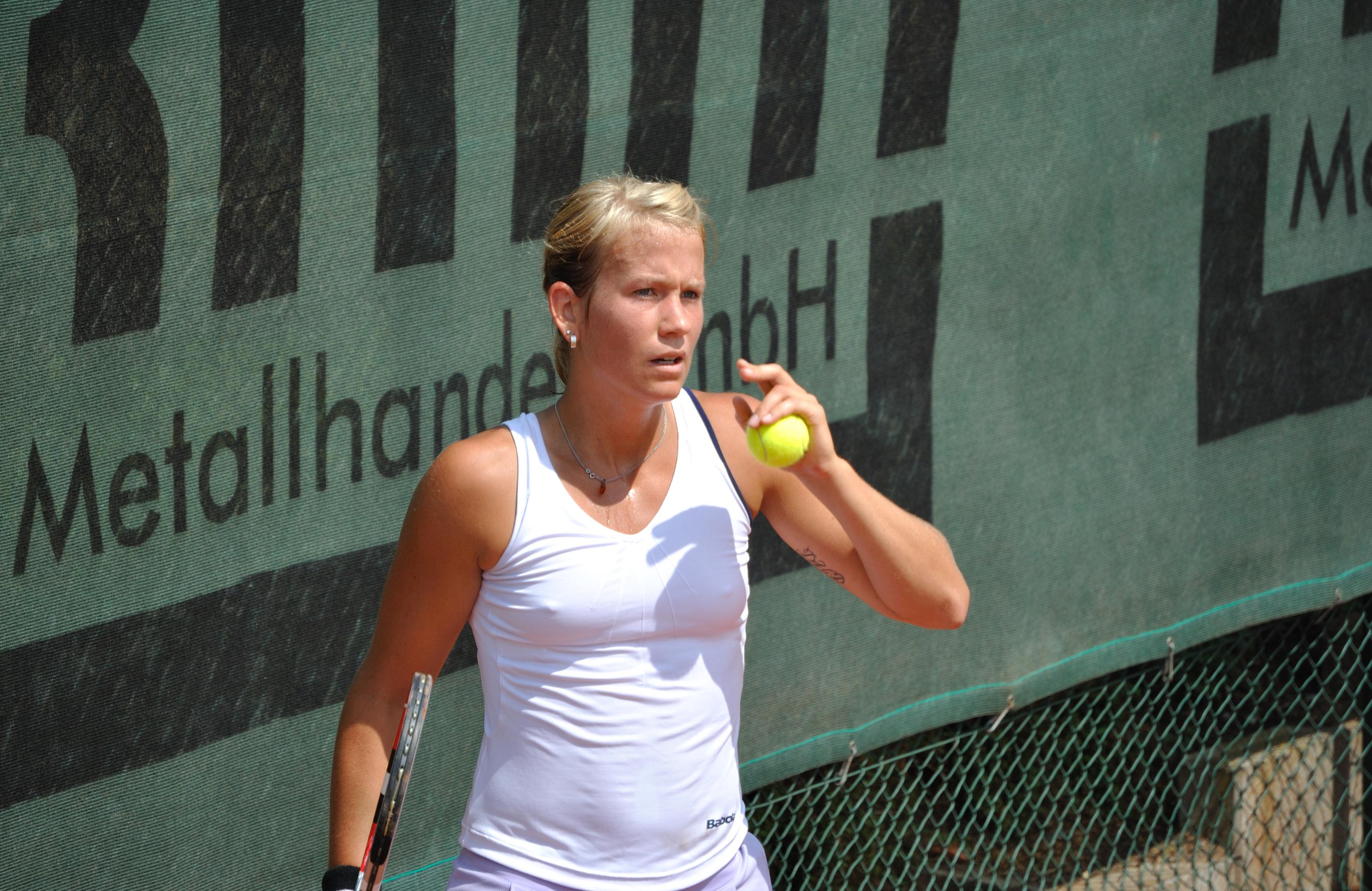 2 bundesliga damen tennis
