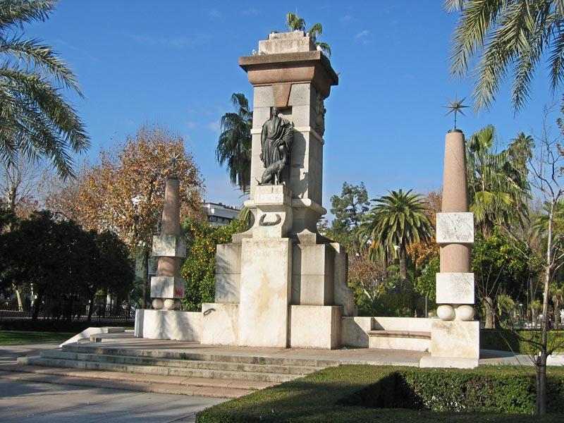 File wikimedia commons for Jardines en cordoba capital