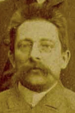 Julius Richard Petri