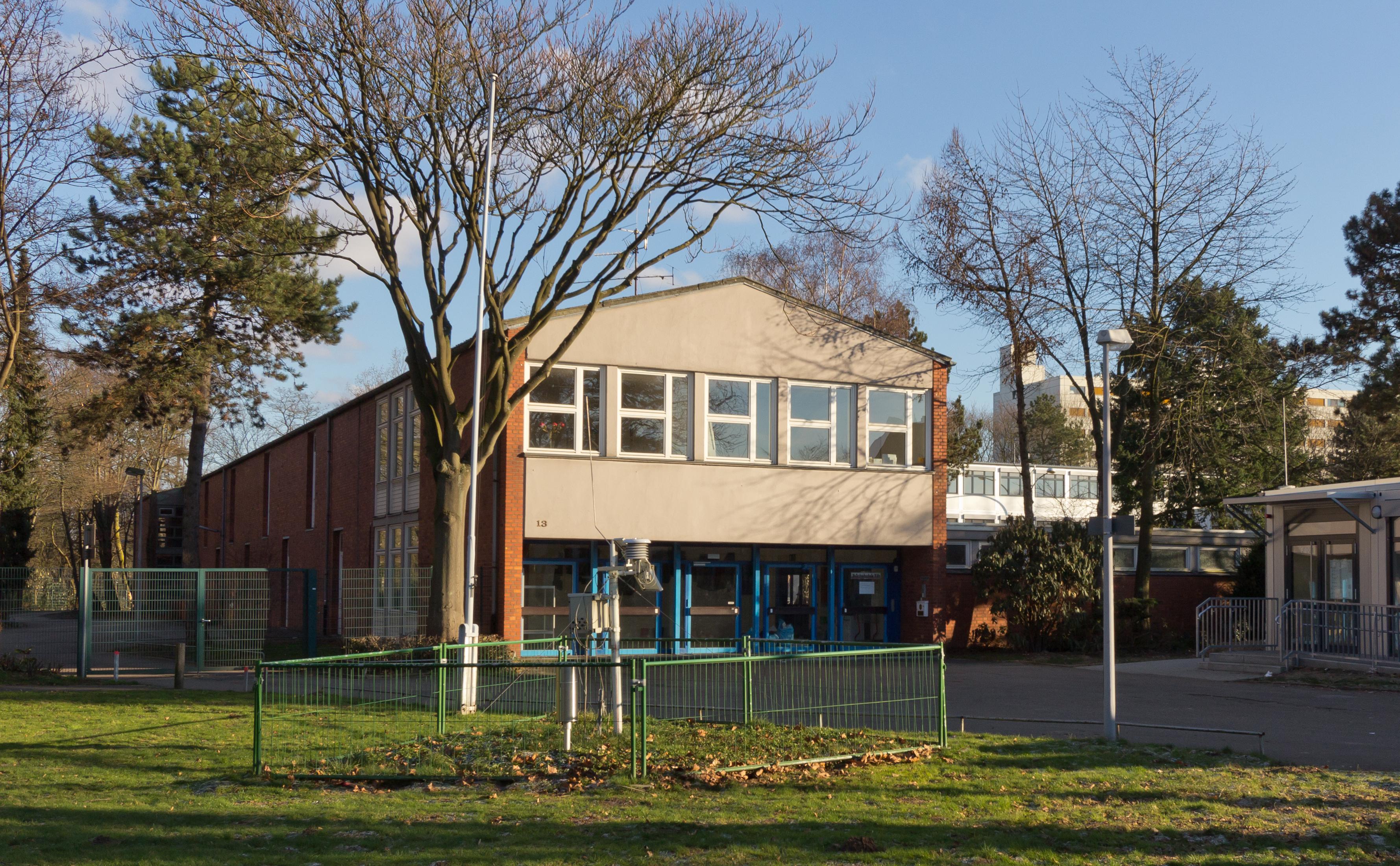Gesamtschule Longerich