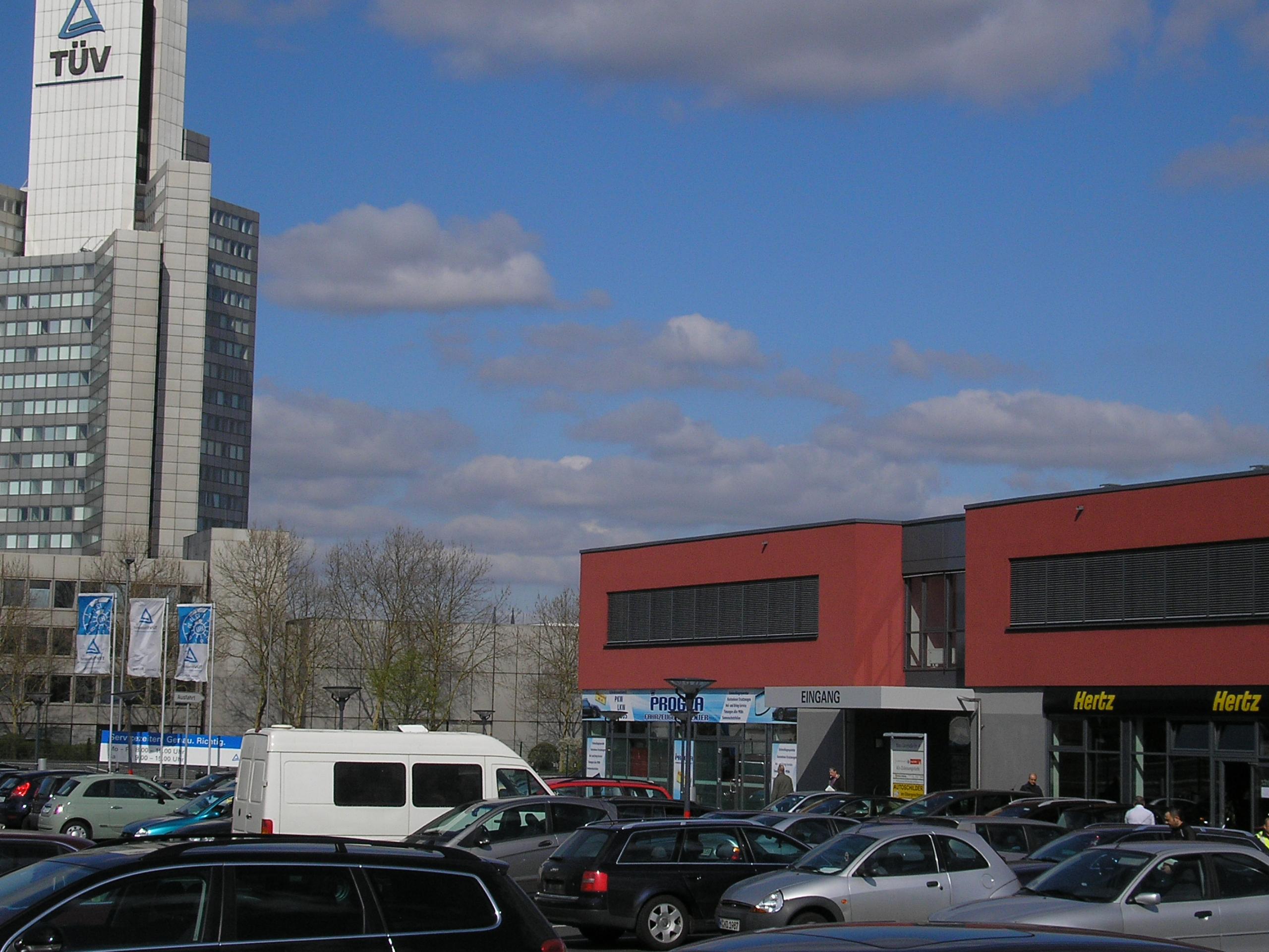 Köln Kfz Zulassung