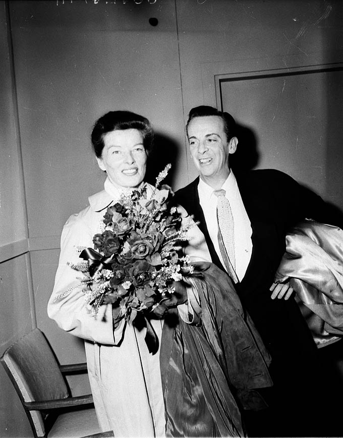 Katharine Hepburn Howard Hughes Relationship Katharine hepburn furent