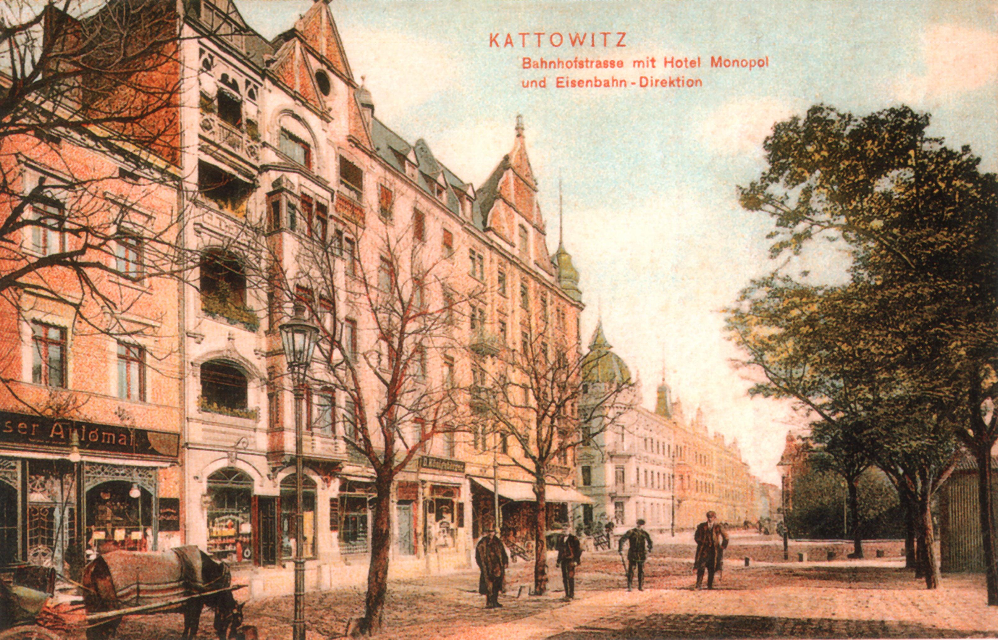 Kattowitz