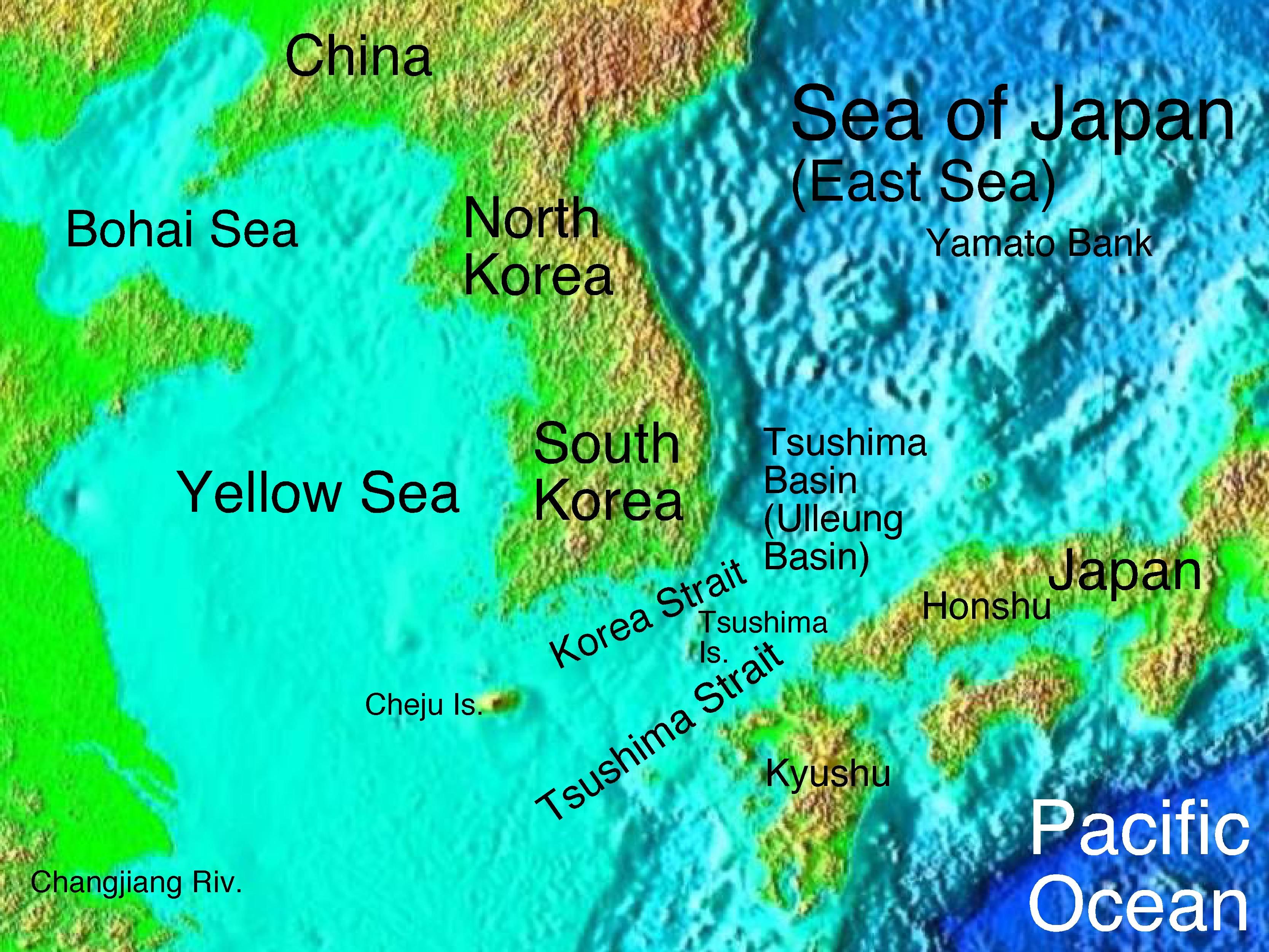 map in korea with File Korea Tsushima Strait Descr on Emblem Of Turkey 01 additionally Koper Slovenia further Korea furthermore Us Engineering University Map likewise Friday Pm Hot Clicks Bre Tiesi Donald Trump Inauguration.