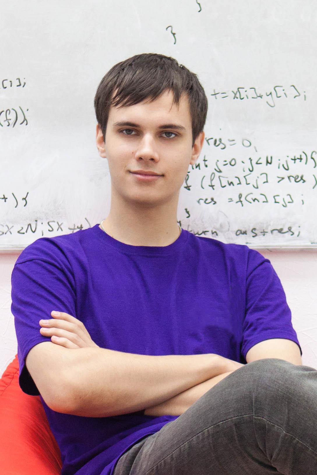 Gennady Korotkevich Wikipedia