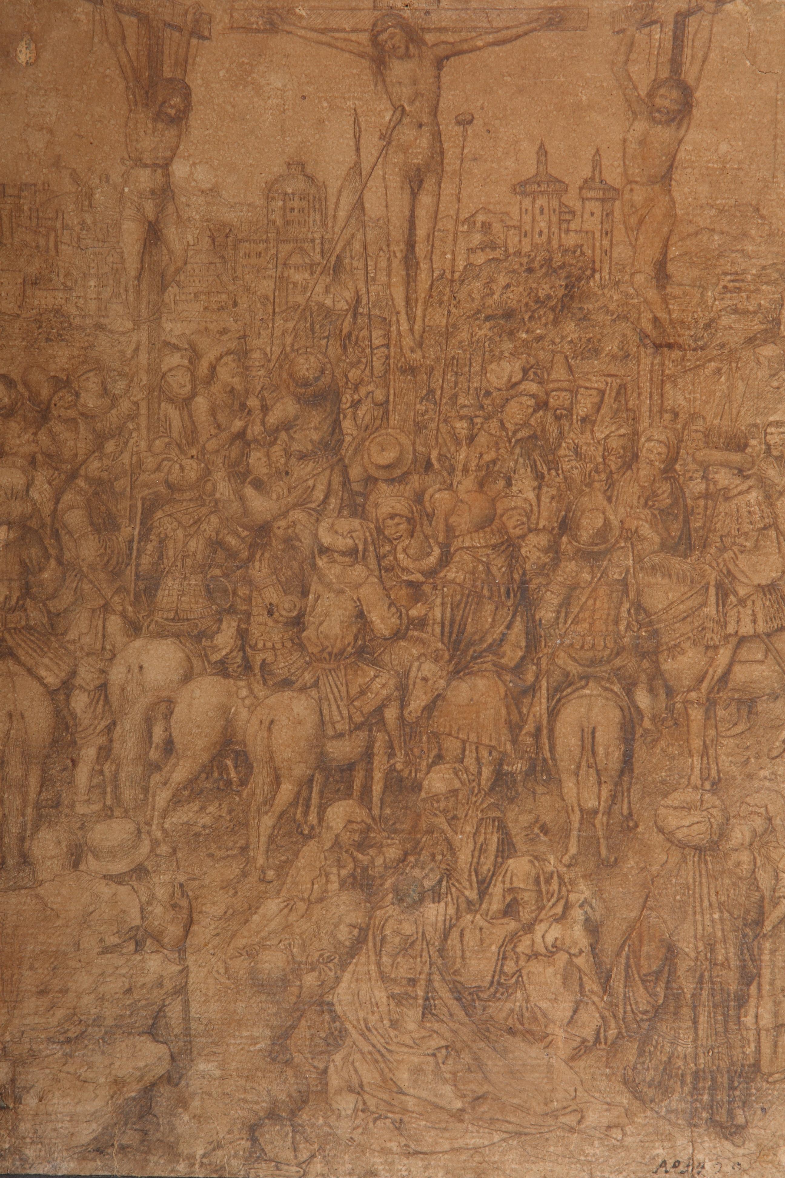 Van Eyck Drawings Van Jan Van Eyck.jpg
