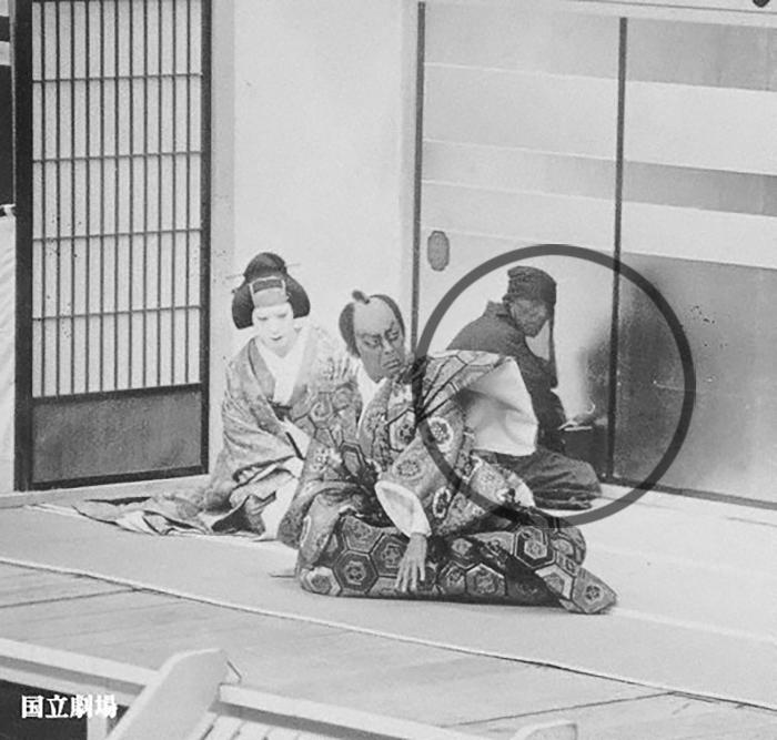 https://upload.wikimedia.org/wikipedia/commons/4/4c/Kurogo.jpg