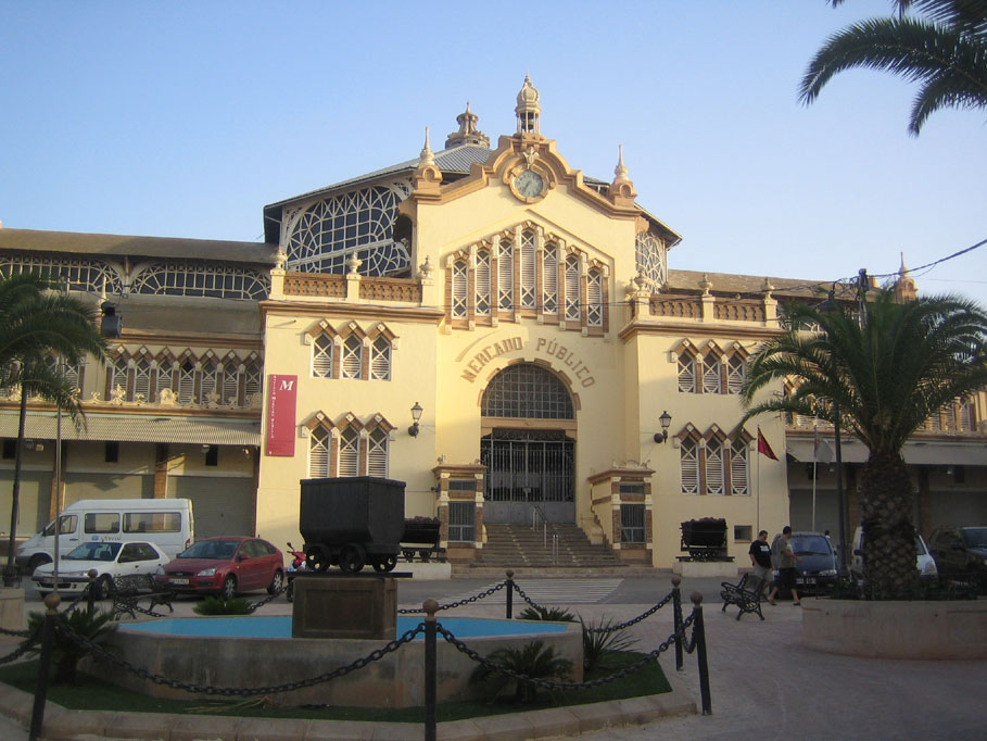 Hotel De La Policia En Cartagena