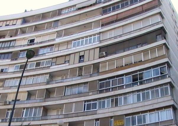 Hotel Las Américas Málaga