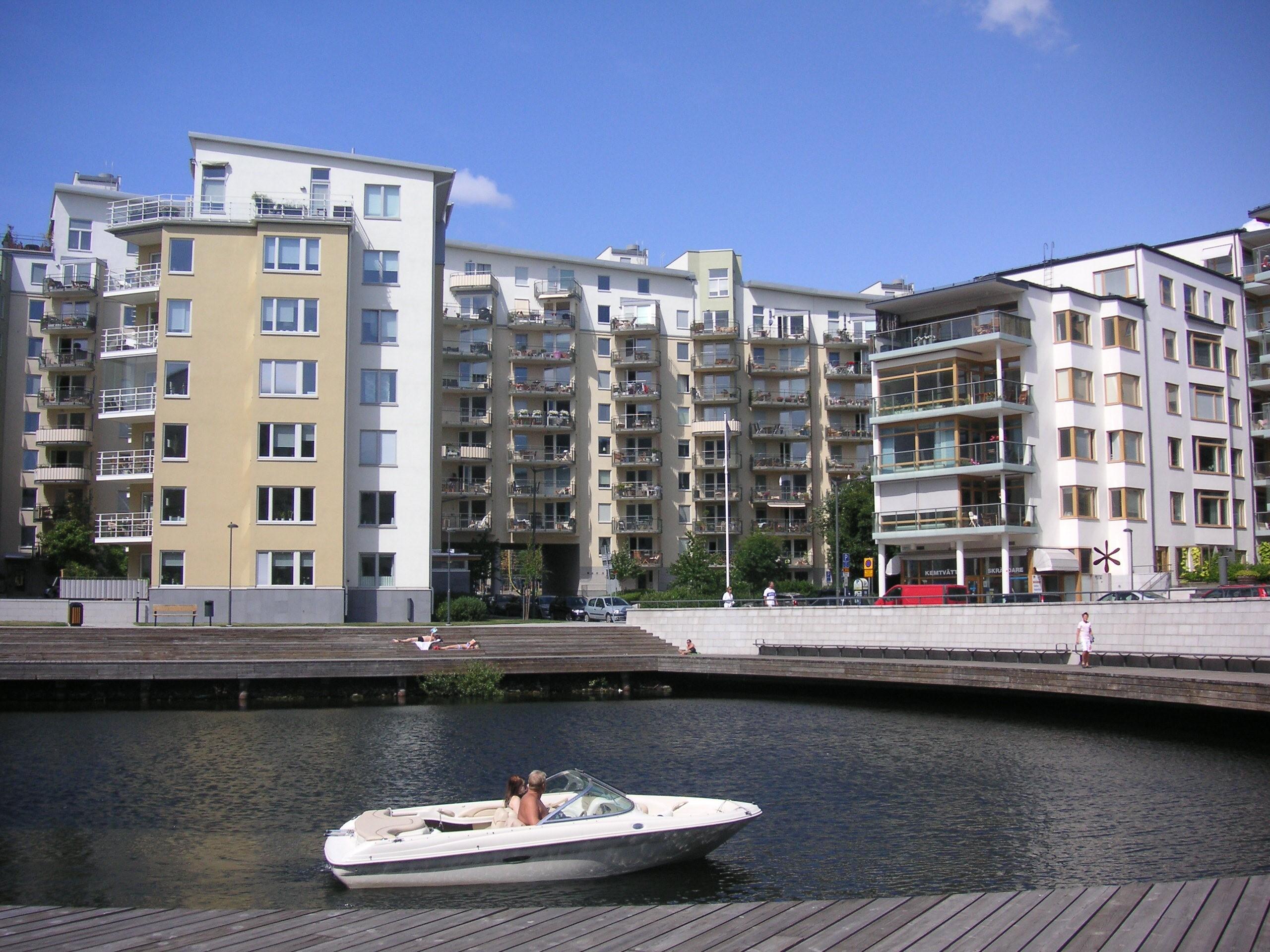 Dating i Norrköping är säker på att du kommer tillbaka