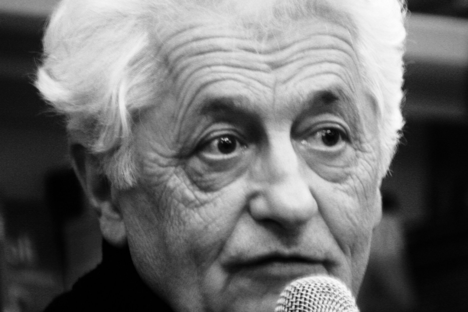 Portrait of Macchiavelli in 2008