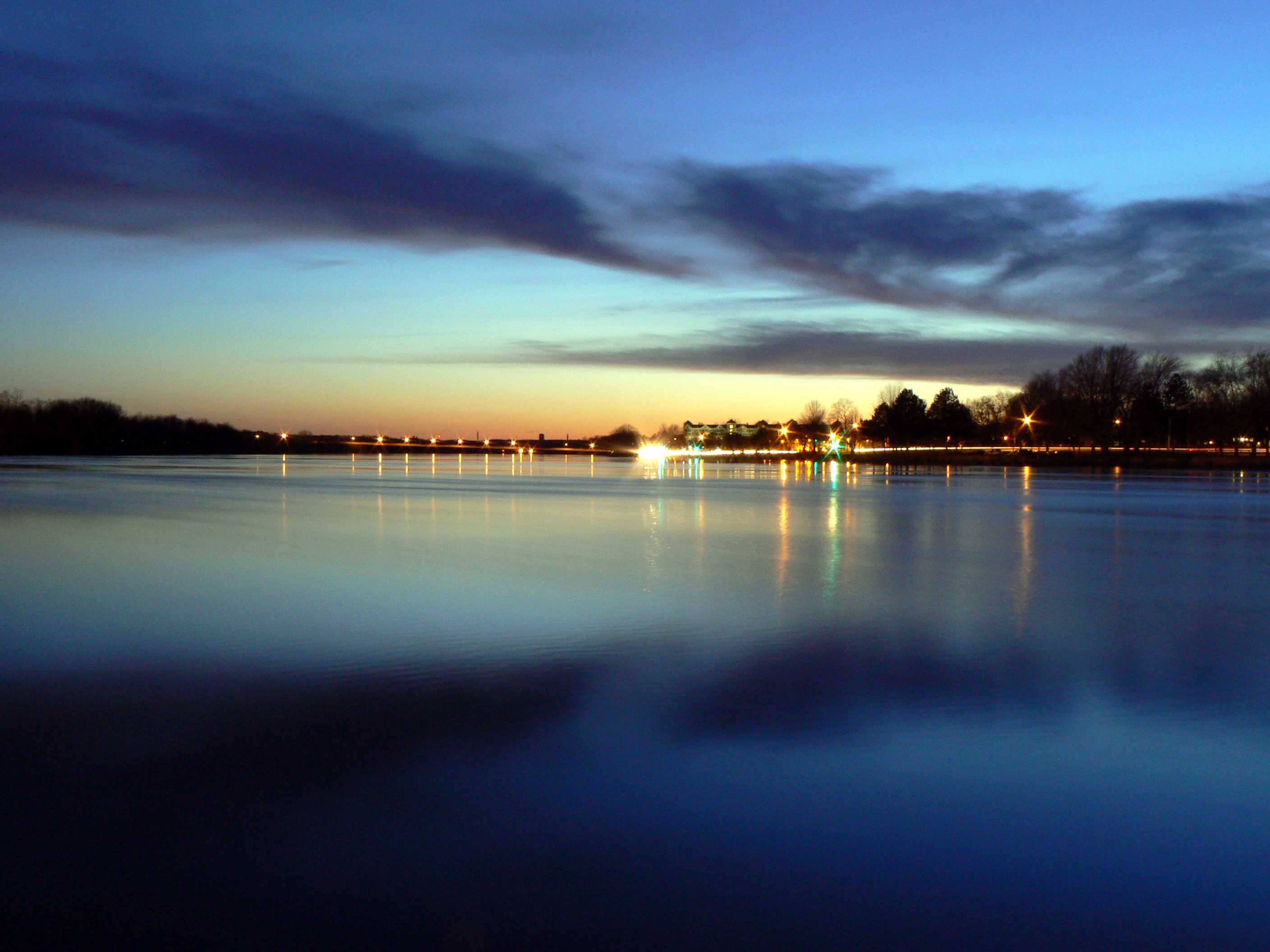 File:Lowell merrimack river sunset.JPG - Wikipedia, the free ...