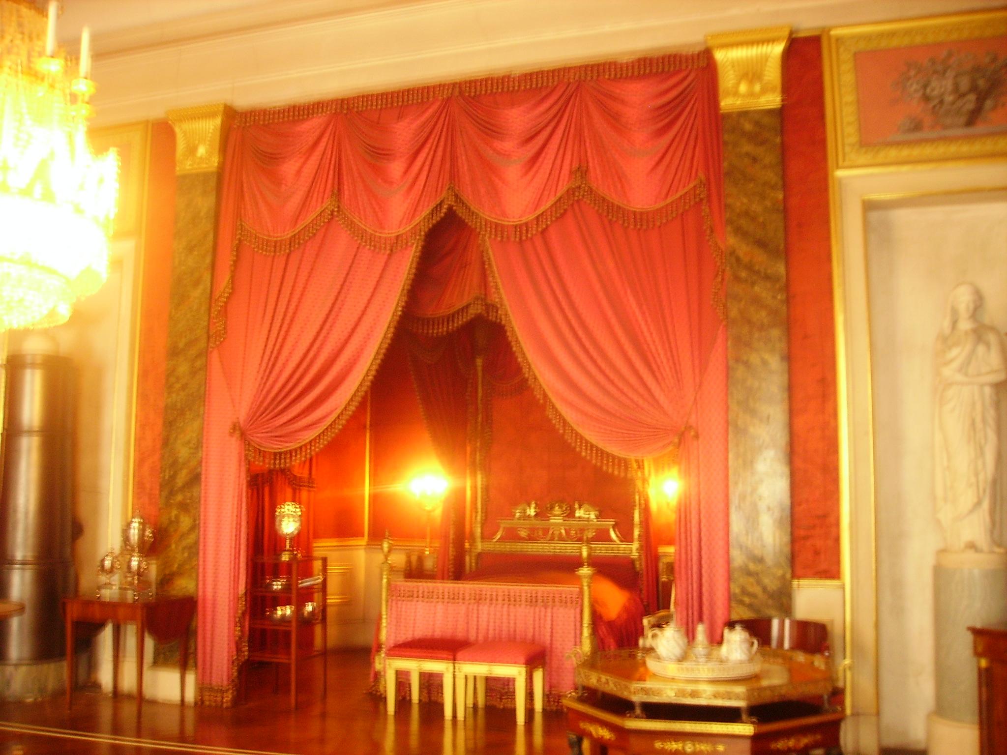 Schloss schlafzimmer badezimmer schlafzimmer sessel - Ludwig badezimmer ...