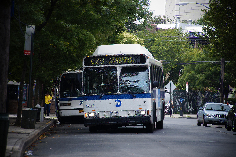 File Mta Bus Q29 Bus 2 Jpg Wikimedia Commons