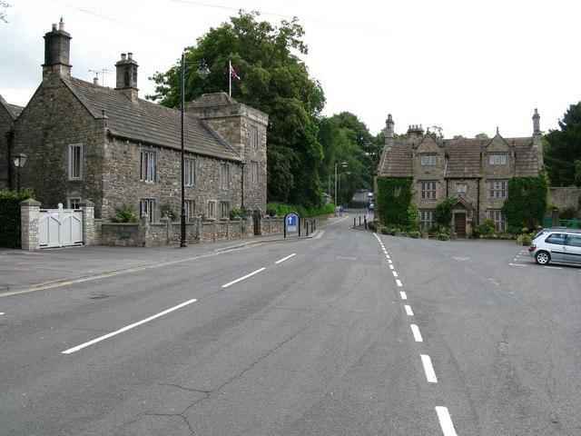 Main Street, Corbridge - geograph.org.uk - 1409948
