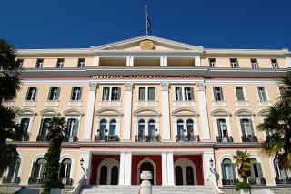 Ministry of Macedonia and Thrace